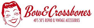 Bow & Crossbones