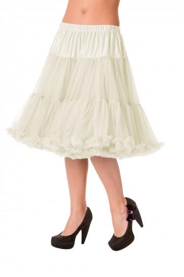 Starlite Petticoat Ivoor