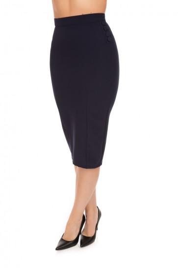Riley Wiggle Skirt