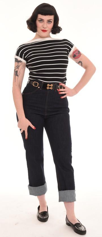 Soo Z Q Jeans