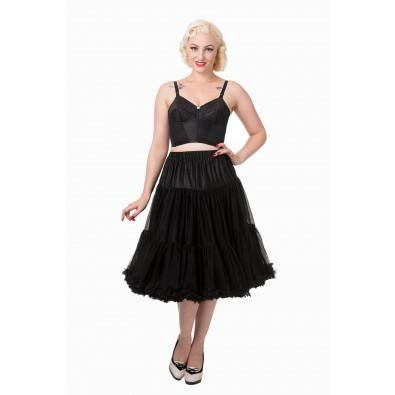 Lifeforms Petticoat Zwart