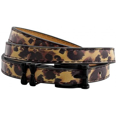 Come Back Belt Leopard
