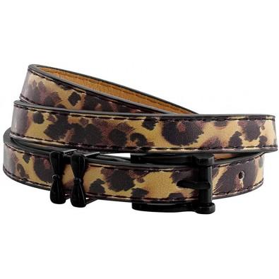 Come Back Belt Leopard