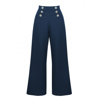 Sailor Slacks Navy