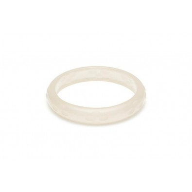 Midi Coconut Fakelite Duchess Bangle