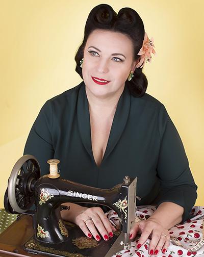 Gerda Hoornweg